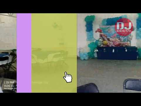 dj-party-eventos---vlog-11---party-kids-santiago