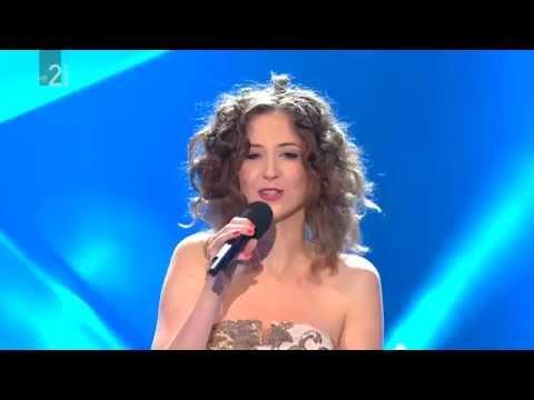 Nina Virant - Slika (Slovenska popevka 2014, live)