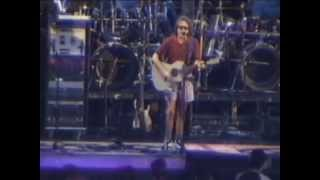 Black Throated Wind - Grateful Dead - 7-27-1994 Riverport Amph., Maryland Heights, MO. (set1-04)