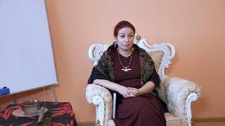 Чаша чаровницы с Аленой Полынь / Обзор семинара
