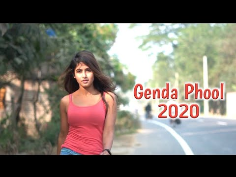 Badshah Genda Phool Ft- Jacquelinefernandez  Payal Dev  Official Bengali Music Video 2020