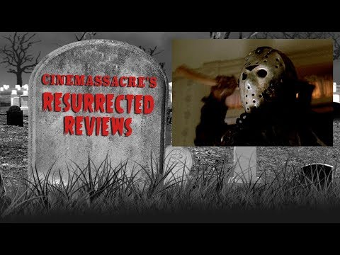 Friday the 13th (movie series review)