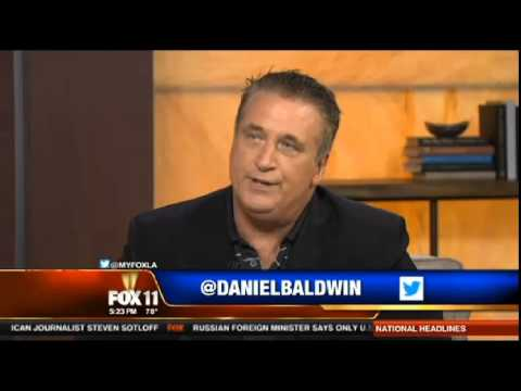 Malibu Rehab   Interview with Daniel Baldwin The Wisdom To Know The Difference