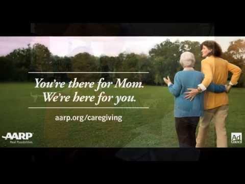 AARP  California -- Caregiving Tele-Town Hall 12.16.14