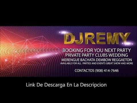Dj Remy Ft Latinos Radio La Mega Mezcla #1 Bachata Regueton