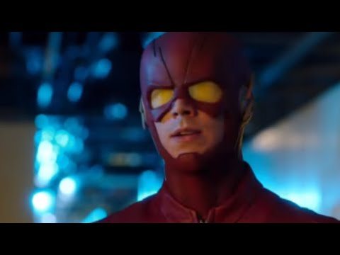 The Flash 4x02 The Flash vs Kilgore Full Fight HD