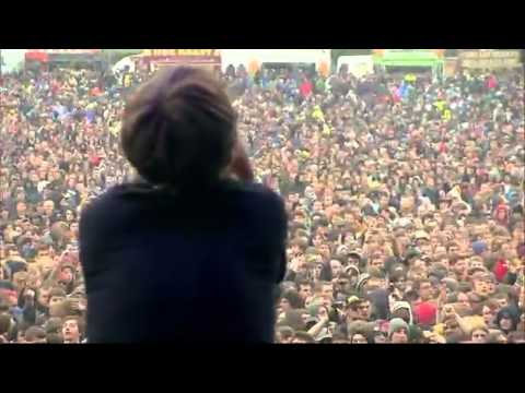 Billy Talent||Fallen Leaves||HQ||,(Download Festival2012.)