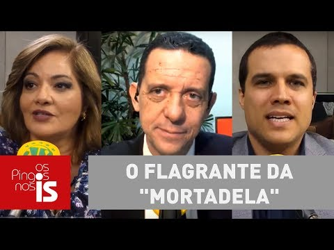 Debate: O Flagrante Da