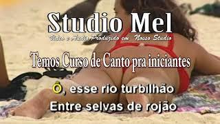 C2602 - Música versão  pra show  Canta Brasil  - Gal Costa