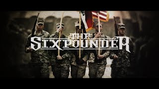 The Sixpounder - Ten Thousand Teenage Killing Machines (LYRIC VIDEO)
