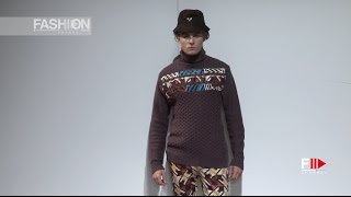 DOPE Fall Winter 2017 2018 SAFW by Fashion Channel