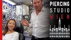 💉 UNGLAUBLICH 💉  5 Ohrpiercings hintereinander  💉 Conch, Daith, Tragus uvm. 💉 Marc's Piercing TV