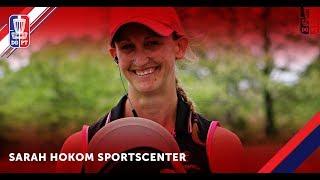 Sarah Hokom Ace on SportsCenter