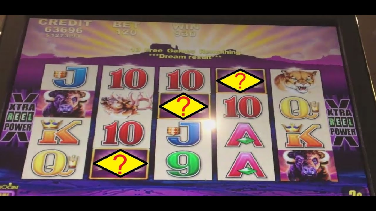 Best time to play slots in vegas