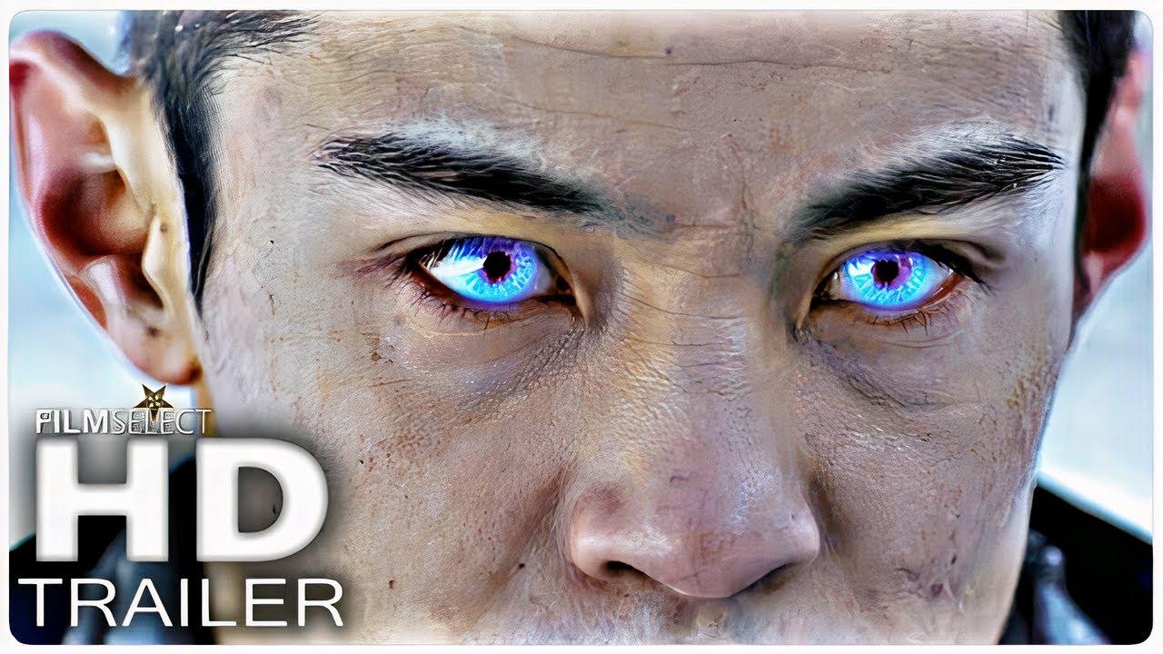 ENHANCED Trailer (2021)