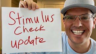BIG News: Stimulus Check 3 $1400 Update & Trending News February 27