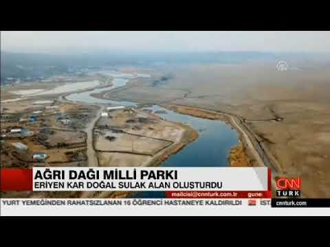 Ağrı dağı milli parkı (Ağrı mountain National Park)