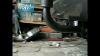 Фаркоп Kia Sorento 2006-  Vastol установка от Rmotors(Сьемный фаркоп на Киа Соренто 2006- Вастол(Житомир). Установка фаркопа на Соренто и оставка по Украине. Купить..., 2013-12-05T12:18:41.000Z)