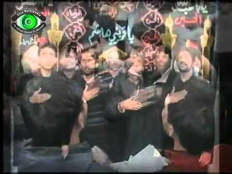 Lahore Party (ravi road) | Akbar (A.S) Hun...