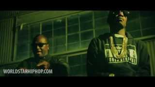 Juicy J Ft. Project Pat - No Heart, No Love