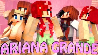 Minecraft | ARIANA GRANDE MOD Showcase! (Ariana Grande, Miley Cyrus, Iggy Azalea)