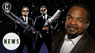 Men In Black Reboot Lands F. Gary Gray To Direct