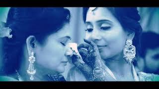 Aakashi + Nishith 2017
