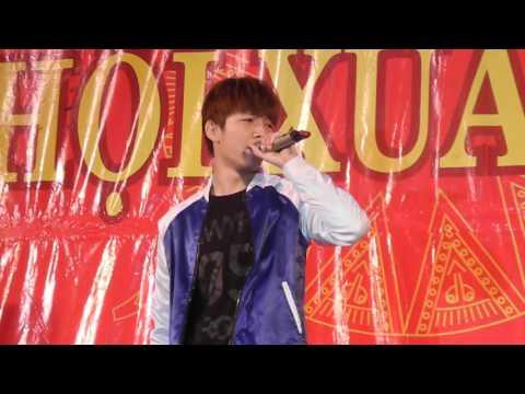 [Krông Năng - 27/02/2016] Nụ Hồng Mong Manh - Kelvin Khánh