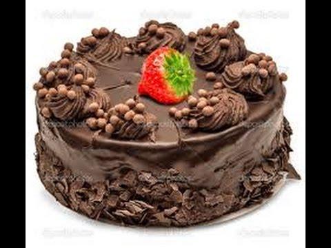 Çikolatalı Yaş Pasta Yapılışı Videosu