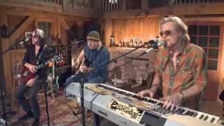 """Wait For Me""- Daryl Hall, Todd Rundgren"