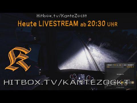 Heute ETS2MP Scandinavia Livestream ab 20:30 Uhr [Info][Deutsch] fahrt auf 2 Rädern