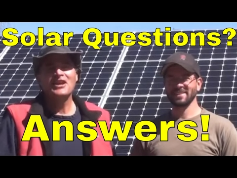 Skyline solar - How much does a photovoltaic system cost?