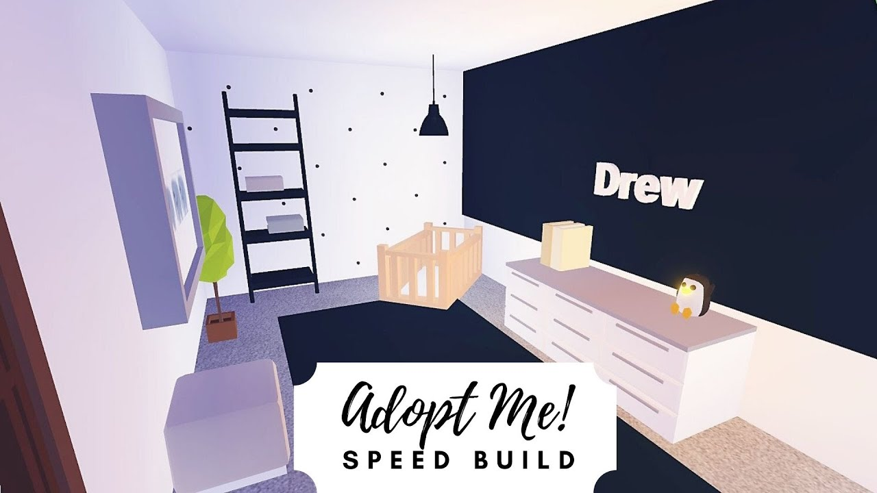 Estate Home Speed Build (PART 2) 💕 Roblox Adopt Me! - YouTube