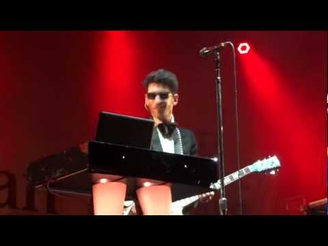 Chromeo Hot Mess  Montreal 2012 HD 1080P