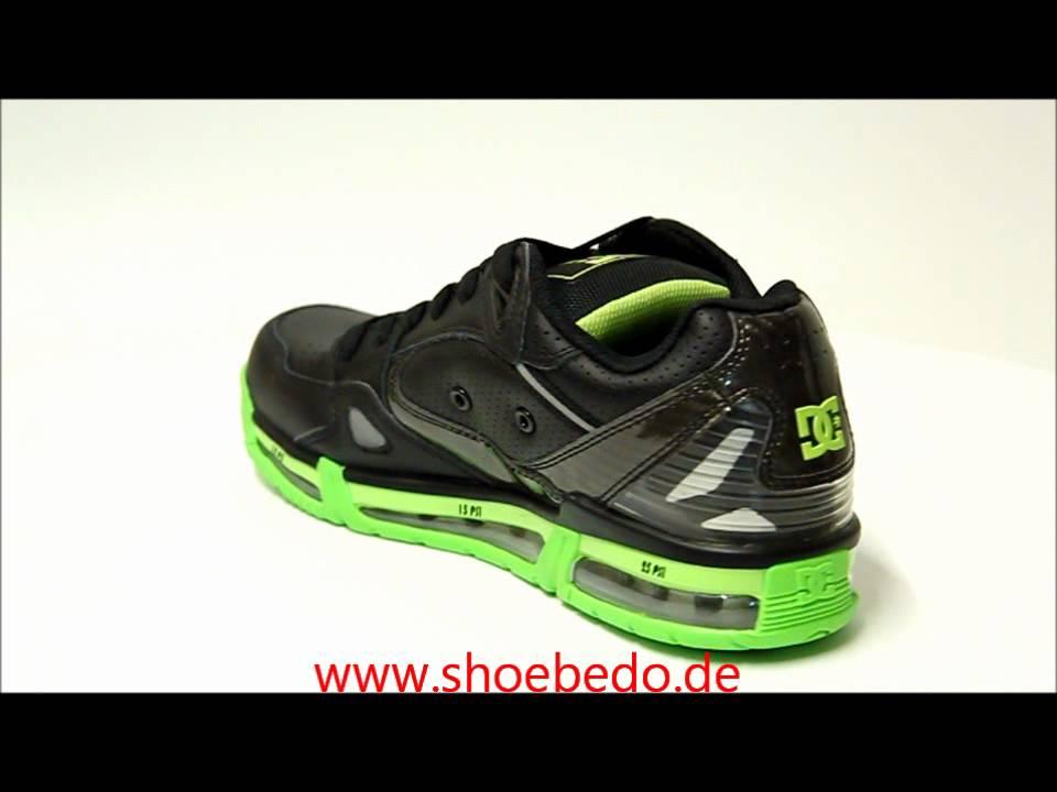 Dc Shoes Versaflex Impact Fx