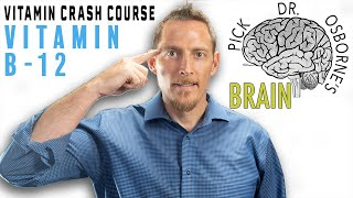 Vitamin B12 Deficiency - The Ultimate Crash Course On What You Should Know to Protect Your Health