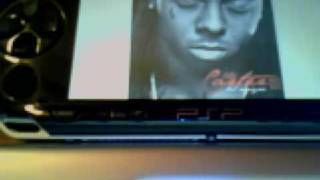 lil wayne ft static major- lollipop (LYRICS)