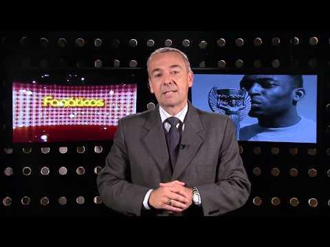 Pele - Fanaticos TV -