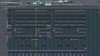 free flp hard gangsta beat melodic strings trap prod cold x beats