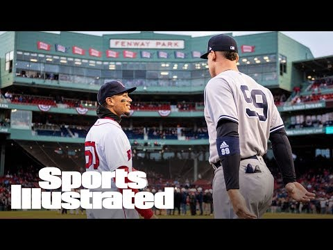 Ryan Howard: Yankees, Red Sox Create Nightmares For Any Pitcher   SI NOW   Sports Illustrated