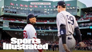 Ryan Howard: Yankees, Red Sox Create Nightmares For Any Pitcher | SI NOW | Sports Illustrated