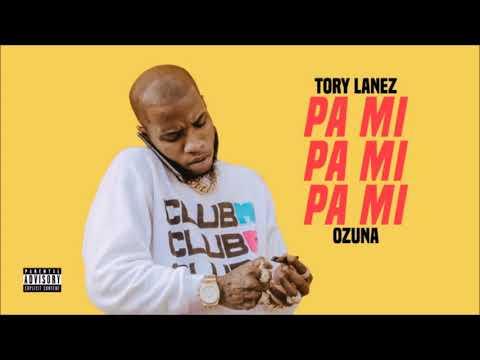 Tory Lanez & Ozuna - Pa Mí (Official Audio)