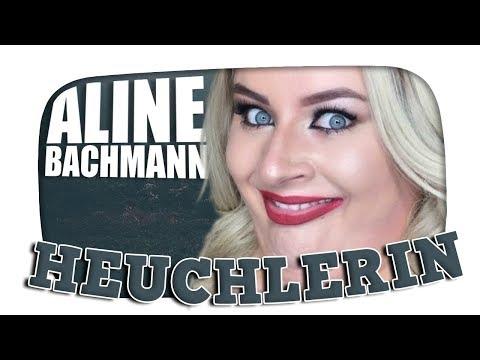 gecaked: Aline Bachmann die Heuchlerin der Nation - Kuchen Talks 424