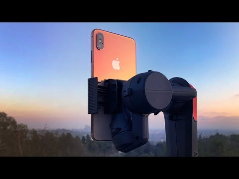 Why The IPhone XS MAX Camera Is Actually Amazing For Video
