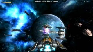 Galaxy on Fire 2™ | PC Gameplay HD