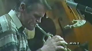 CHET BAKER M. Grailler M. Moriconi Stella by starlighit - Blues - Milestones