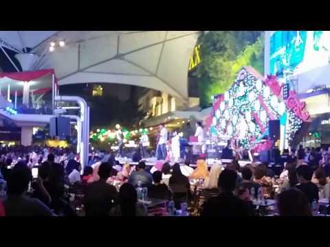 Konser Raisa GRATIS ? Part 3 [Live Bekasi]