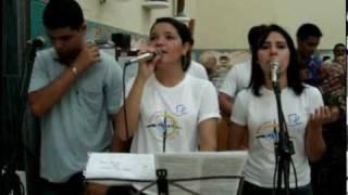 Hino de Santo Antonio - Patos PB 2.mpg