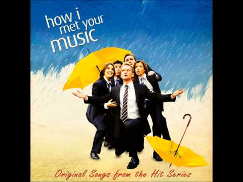 How I Met Your Mother OST - You Just Got Slapped