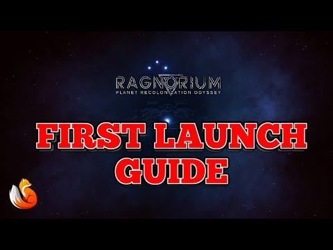Ragnorium Beginner Guide for Early Game! |